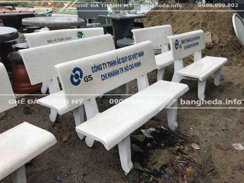 ghế đá bệnh viện 1